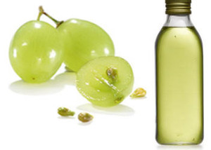 Grapeseed oil image.