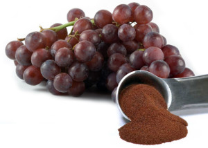 Grapeseed extract image.